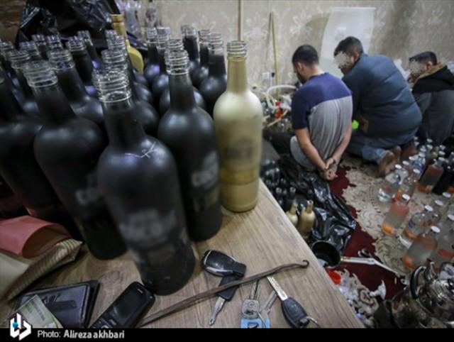 مصرف الکل، تابویی که به مرور شکسته میشود