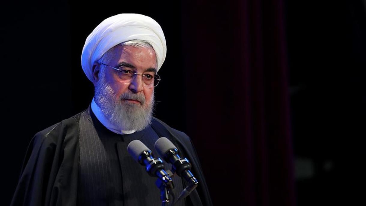 علت افول محبوبیت رییسجمهور روحانی