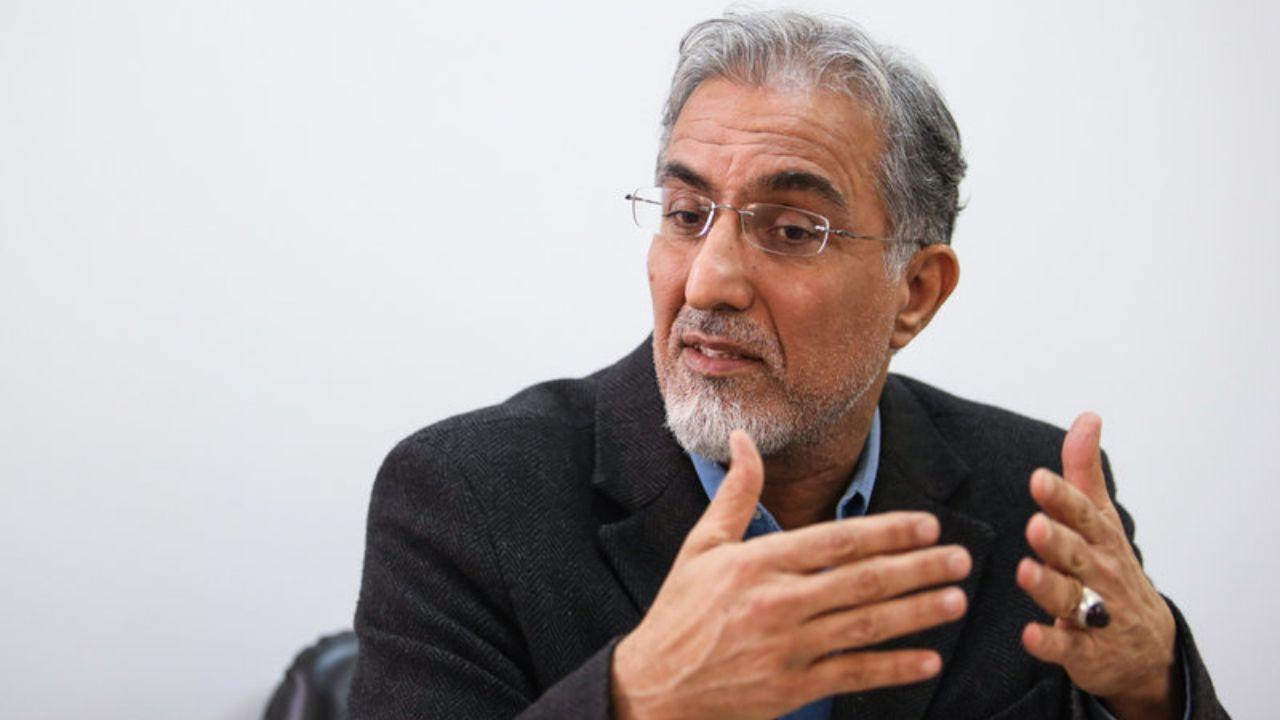 """حسین راغفر اقتصاددان نهادگرا: طبقه متوسط در حال """"محو شدن"""" است"""