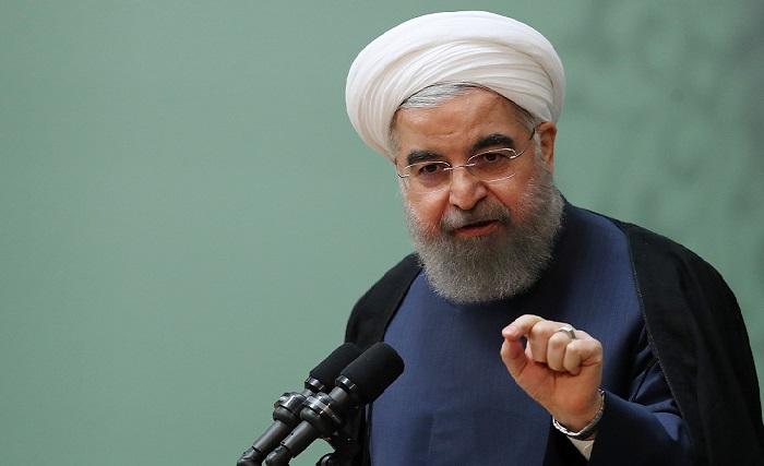 اگر طرح سوال و استیضاح روحانی پیگیری شود، او از این مجلس رای کفایت نمی تواند بگیرد