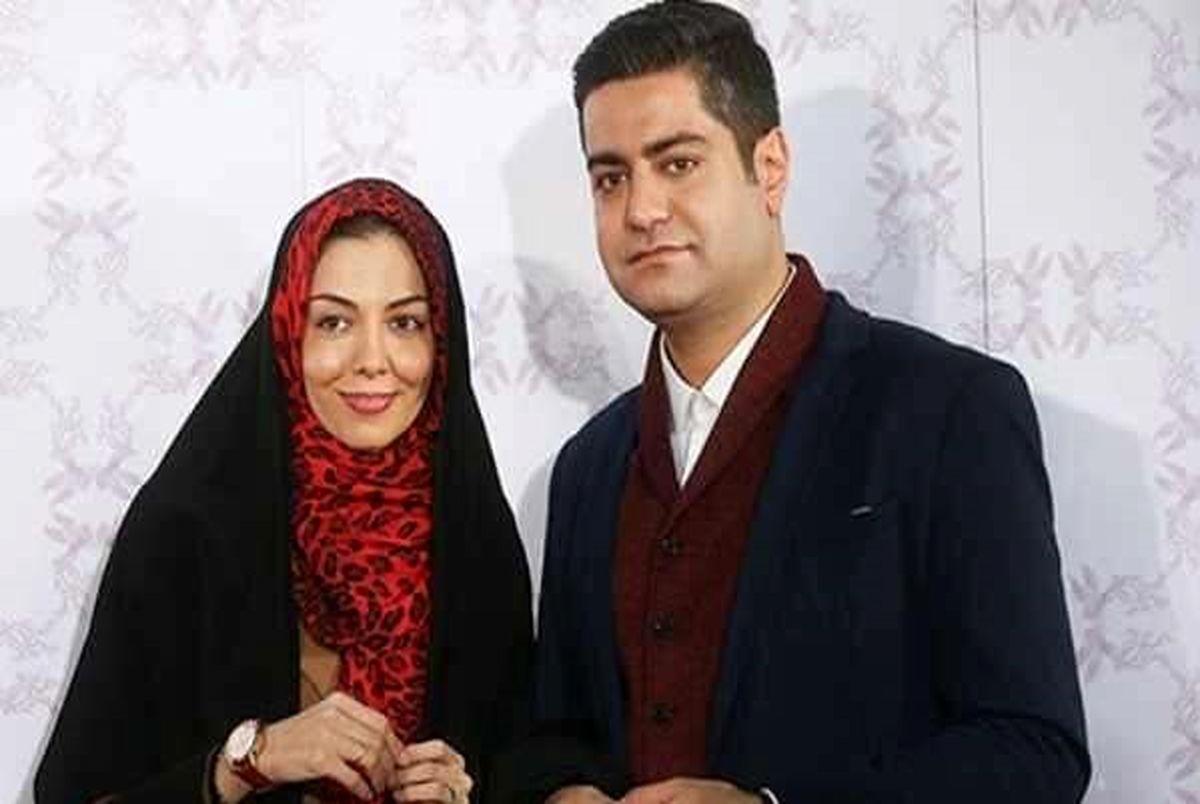 تحقیقات پلیس آگاهی از همسر آزاده نامداری