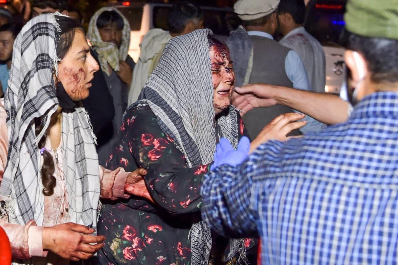 حمام خون در فرودگاه کابل؛ دهها نفر کشته و زخمی شدند | دیدار نیوز